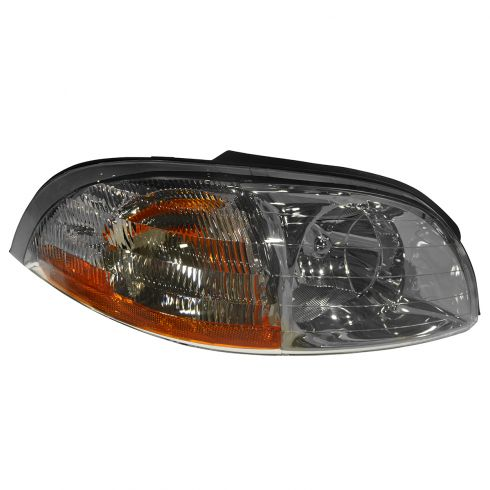 1999-00 Ford Windstar Composite Headlight Combo RH
