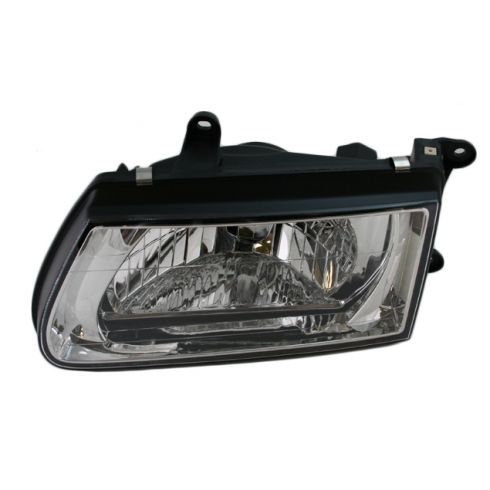 2000-02 Honda Passport Composite Headlight LH