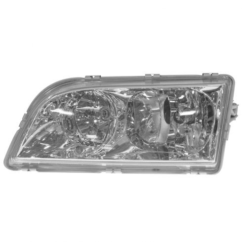 2000-03 Volvo 40 Series Composite Headlight LH