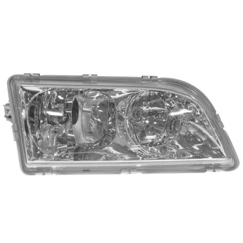 00-04 Volvo S40 Headlight RH