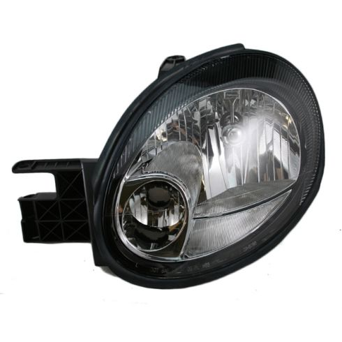 2003-04 Dodge Neon Headlight LH