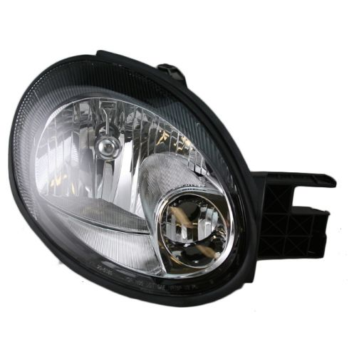 2003-04 Dodge Neon Headlight RH