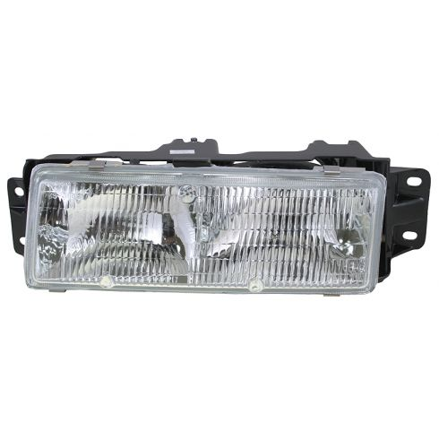 1987-96 Olds Ciera Headlight Composite LH