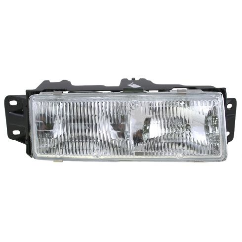 1987-96 Olds Ciera Headlight Composite RH
