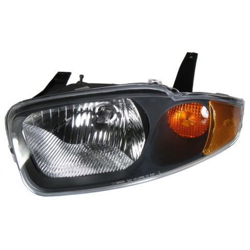 2003-05 Chevy Cavalier Headlight LH