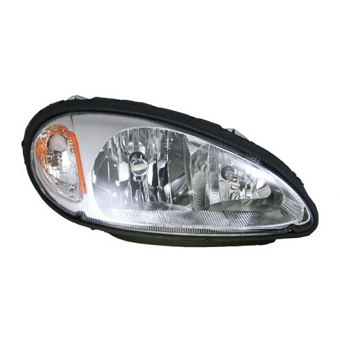 01-05 Chrysler PT Cruiser Headlight RH 5288764AH