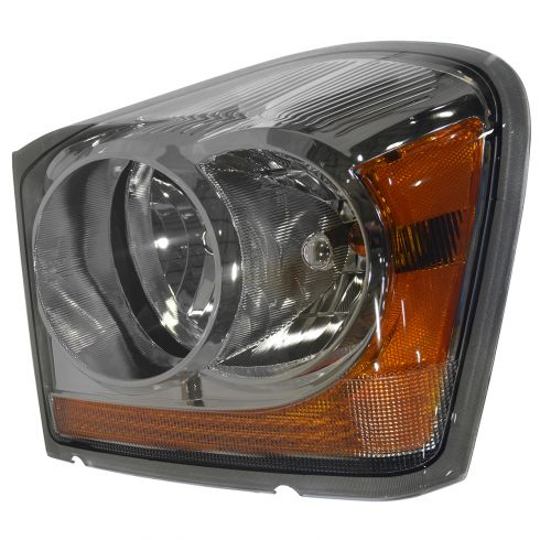 04-06 Durango Headlight LH 55077721AD