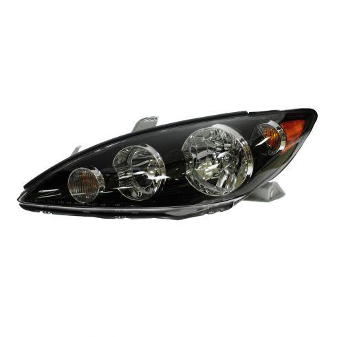 05-06 Toyota Camry SE Headlight LH