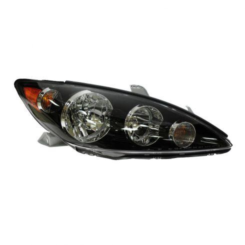 05-06 Toyota Camry SE Headlight RH
