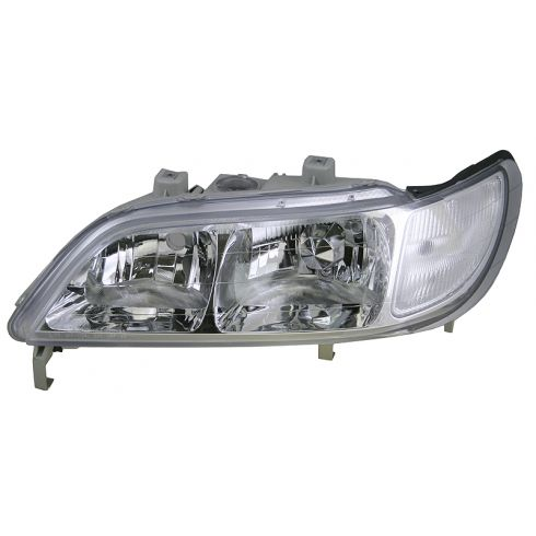 97-99 Acura CL Headlight LH