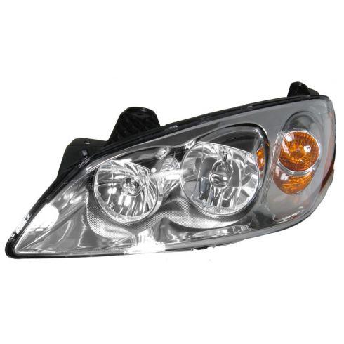 05-09 Pontiac G6 Headlight LH