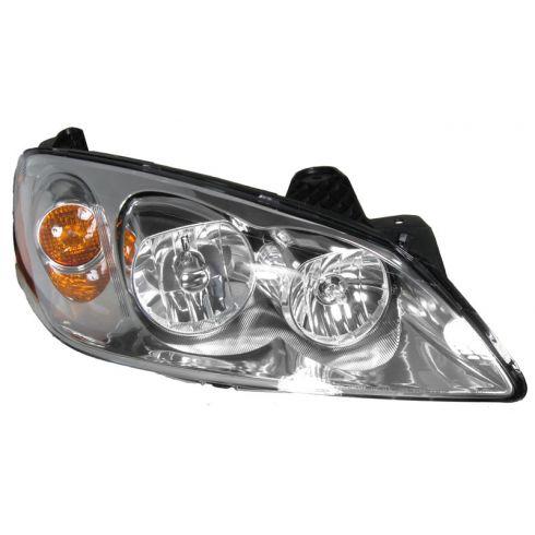 05-09 Pontiac G6 Headlight RH