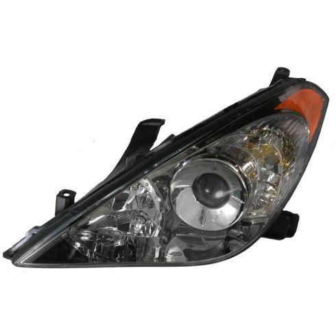 04-06 Toyota Solara Headlight LH