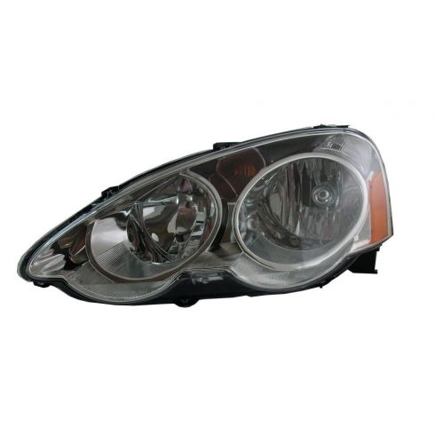 2002-04 Acura RSX Headlight Driver Side