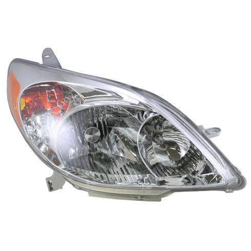 2003-07 Toyota Matrix Passenger Side Headlight