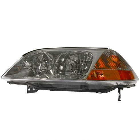 2001-03 Acura MDX Headlight Driver Side