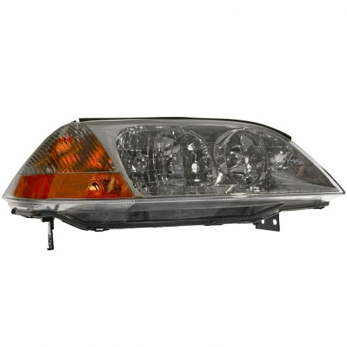 2001-03 Acura MDX Headlight Passenger Side