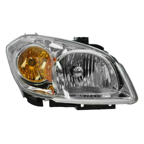 Headlight With Bracket