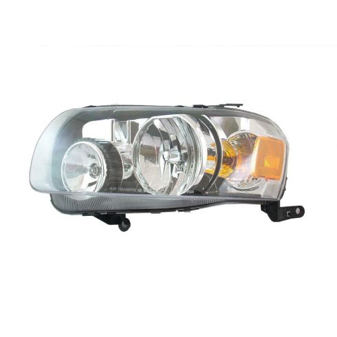 2005-07 Ford Escape Headlight Driver Side
