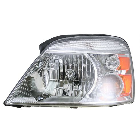 2004-05 Ford Freestar Headlight Driver Side