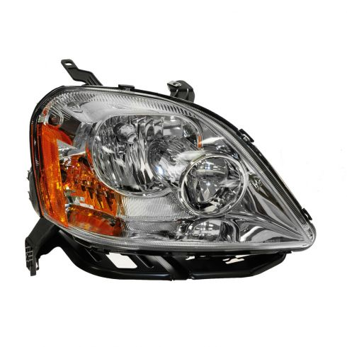 05-07 Ford Five Hundred Headlight LH
