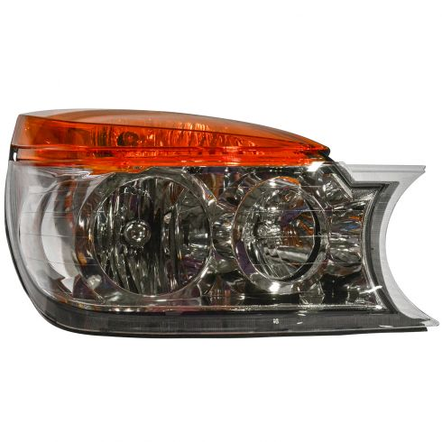 02-03 Buick Rendezvous Headlight RH