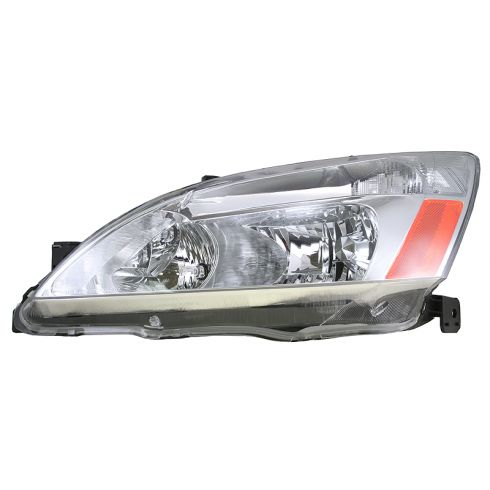 2003-06 Honda Accord Headlight Driver Side