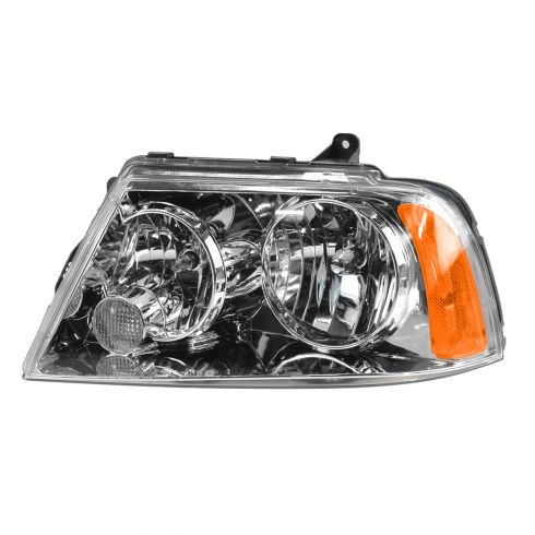 2003-06 Lincoln Navigator Headlight Driver Side