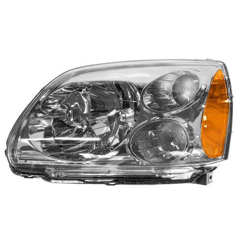 2004-06 Mitsubishi Galant DE/ES/LS Headlight Driver Side