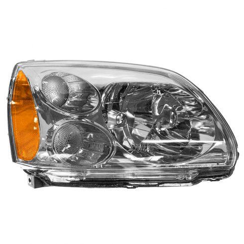 2004-06 Mitsubishi Galant DE/ES/LS Headlight Passenger Side