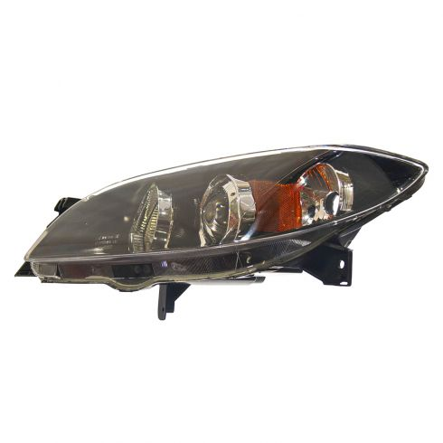 2004-06 Mazda 3 4dr Headlight Driver Side
