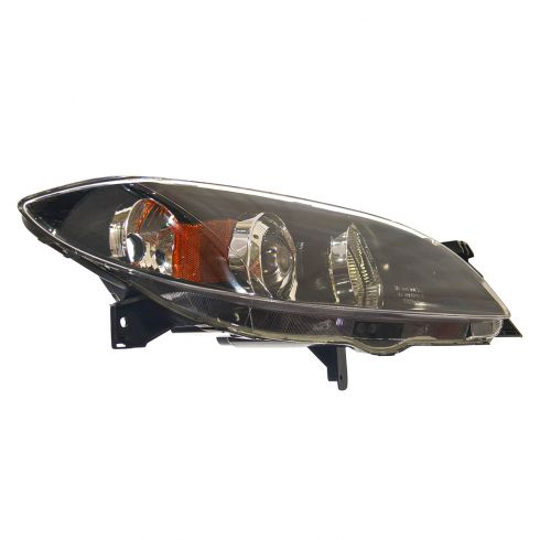 2004-06 Mazda 3 4dr Sedan Halogen Headlight RH