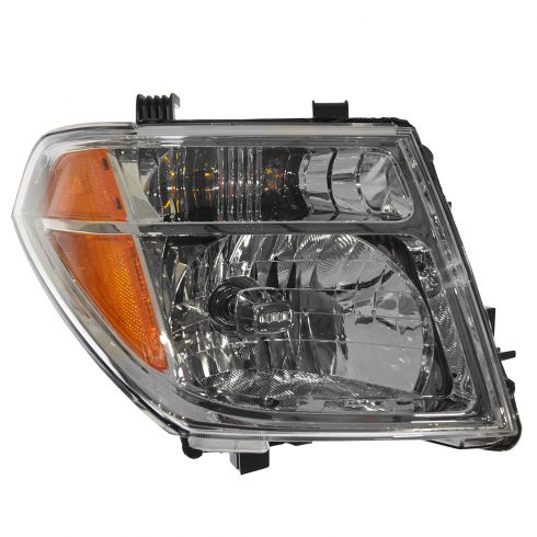 05-08 Nissan Frontier; 05-07 Pathfinder Headlight RH