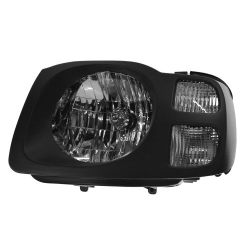 2002-04 Nissan Xterra (XE) Headlight Drivers Side