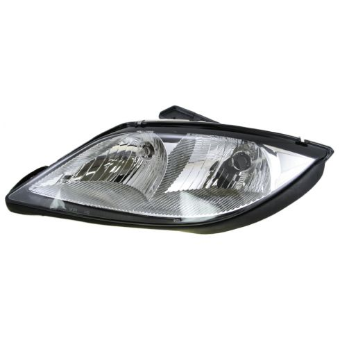 2003-05 Pontiac Sunfire Composite Headlight Driver Side