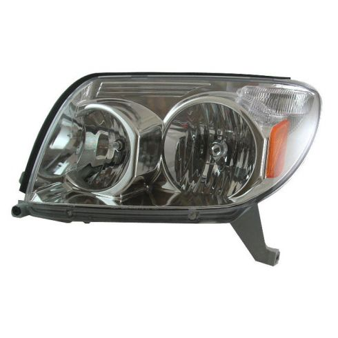 2003-05 Toyota 4Runner Headlight Driver Side