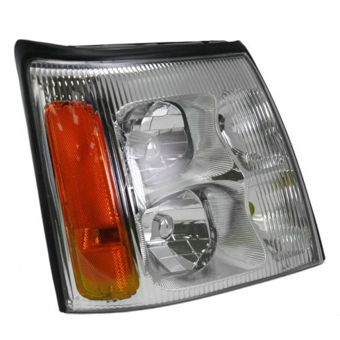 2003-06 Cadillac Escalade Headlight RH HID