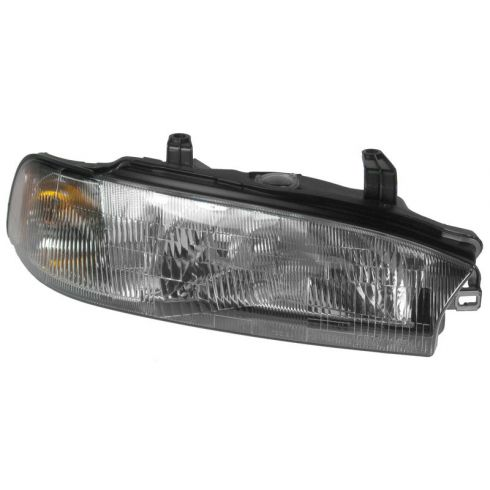 1995-97 Subaru Legacy Headlight RH