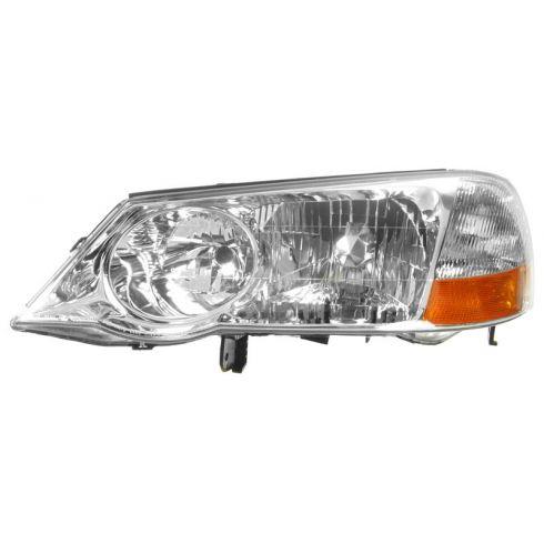 2002-03 Acura TL Headlight LH