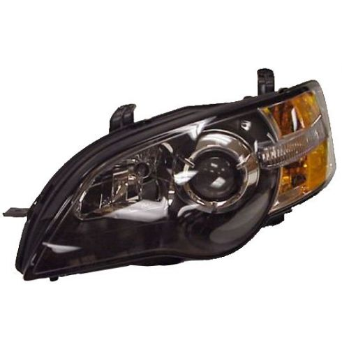 2005-06 Subaru Legacy Headlight LH