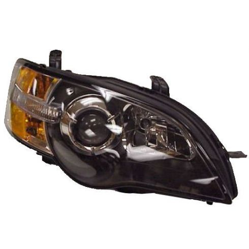2005-06 Subaru Legacy Headlight RH