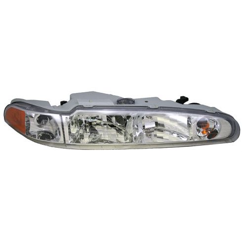 1998-02 Oldsmobile INTRIGUE HEADLAMP RH
