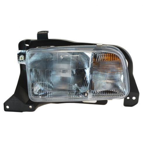 99-04 Chevy Tracker, 99 Pontiac Sunruuner Headlight Assy LH