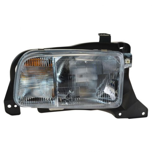 99-04 Chevy Tracker, 99 Pontiac Sunruuner Headlight Assy RH