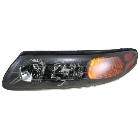 2000-03 Pontiac Bonneville Headlight LH