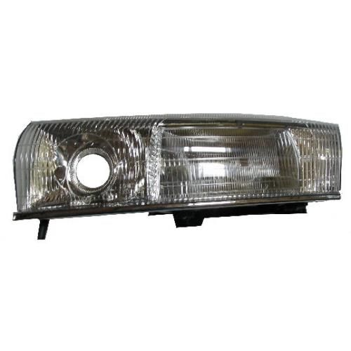 1994-97 Chrysler LHS HEADLAMP LH
