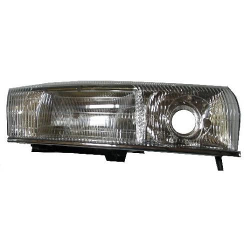 1994-97 Chrysler LHS HEADLAMP RH