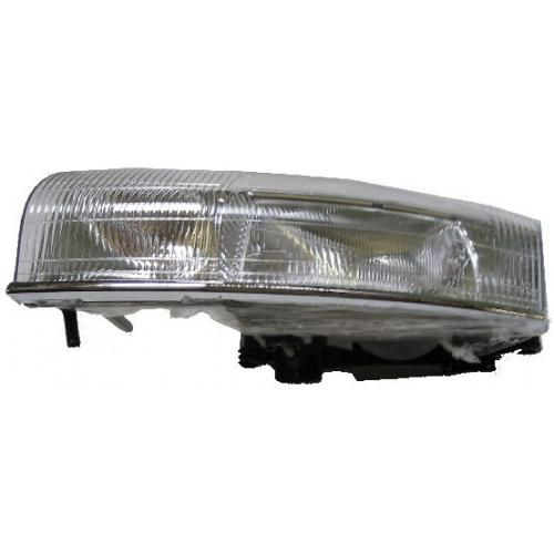 1994-97 Chrysler NEW YORKER HEADLAMP LH