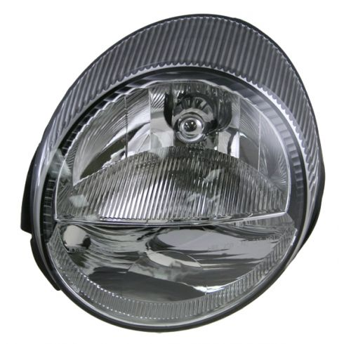 2002-05 Ford THUNDERBIRD Headlamp LH
