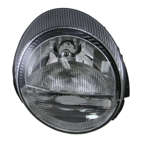 2002-05 Ford THUNDERBIRD Headlamp RH
